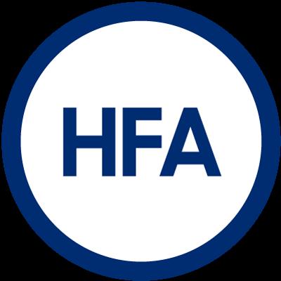 HFA - High Water Content Fluids